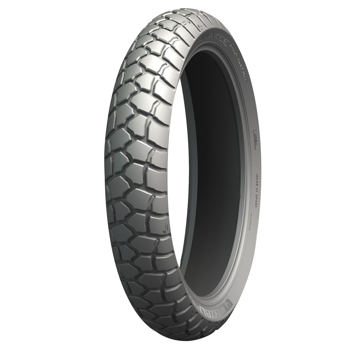 Michelin Anakee Adventure 110 80 VR 19