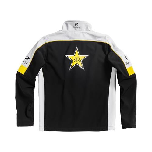 Husqvarna Rockstar Replica Team Jacket