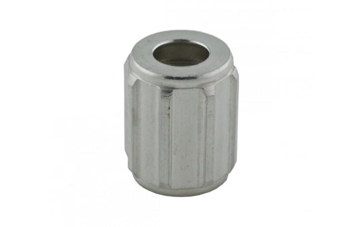 Add On Accessories Chrome Adjustment Knob For Backrests