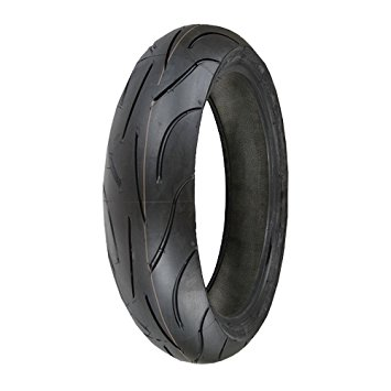 Michelin Pilot Power Tyre 190 50Z 17 2CT