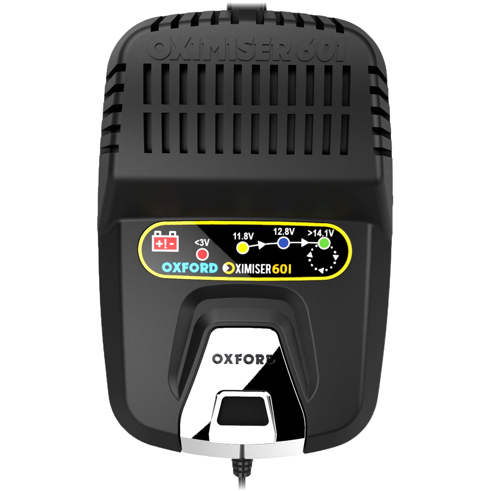 Oxford Products Oximiser 601 Essential Battery Optimiser