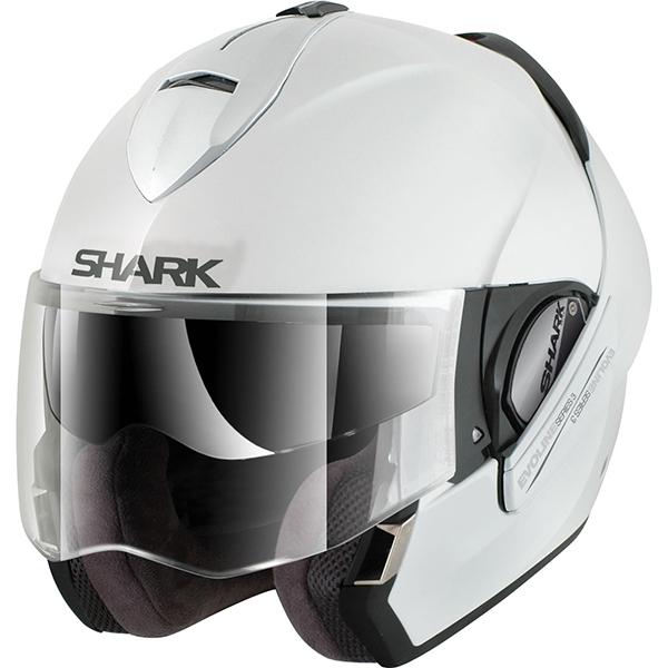 SHARK Evoline S3 Helmet Flip Front