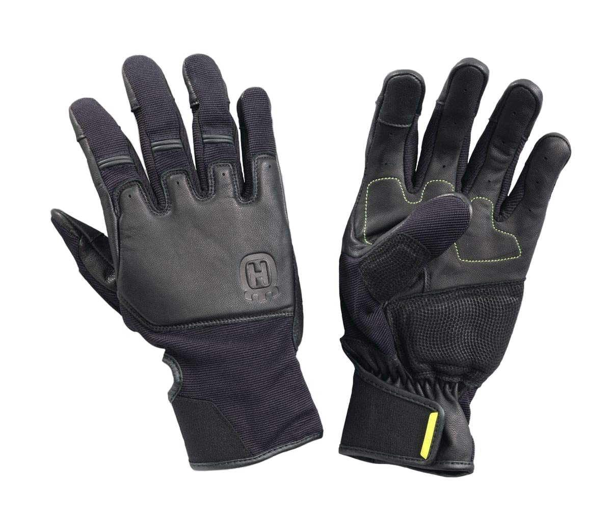 Husqvarna Restless Mind Motorcycle Gloves