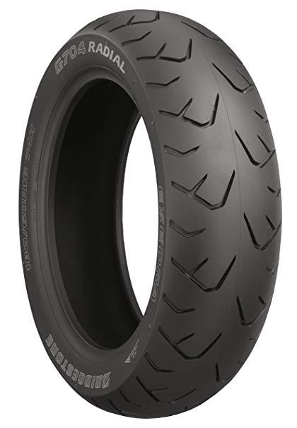 Bridgestone G704 Tyre 180 60 16 Rear Motorcycle Tyre