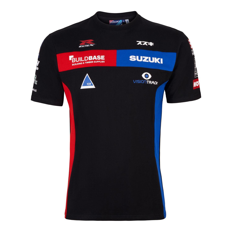 Suzuki 2020 BSB Team T-Shirt