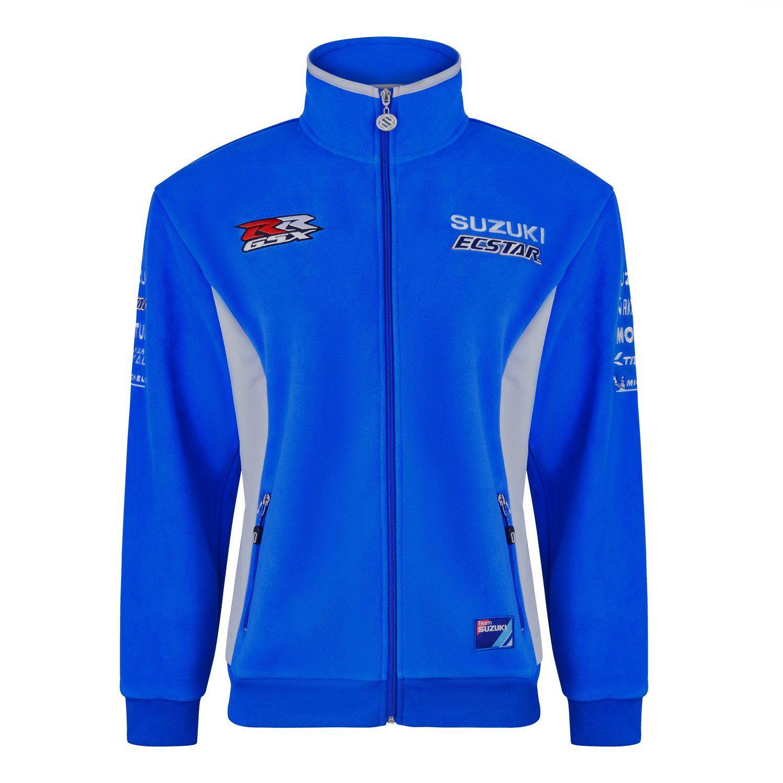 Suzuki 2020 MotoGP Ecstar Team Fleece