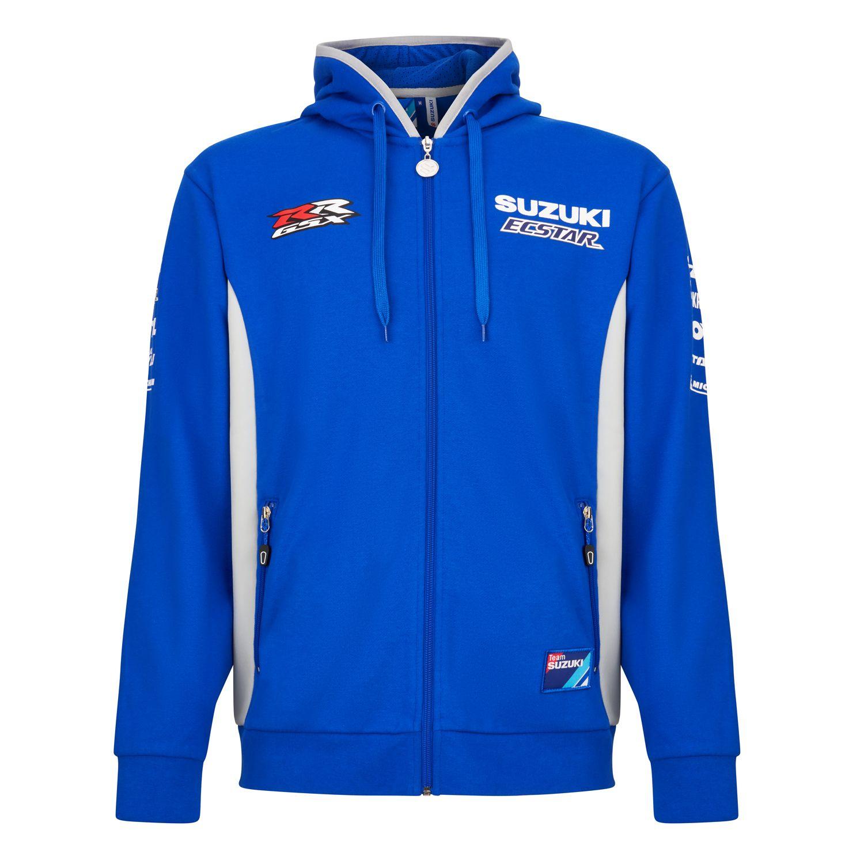 Suzuki 2020 MotoGP Ecstar Team Hoodie