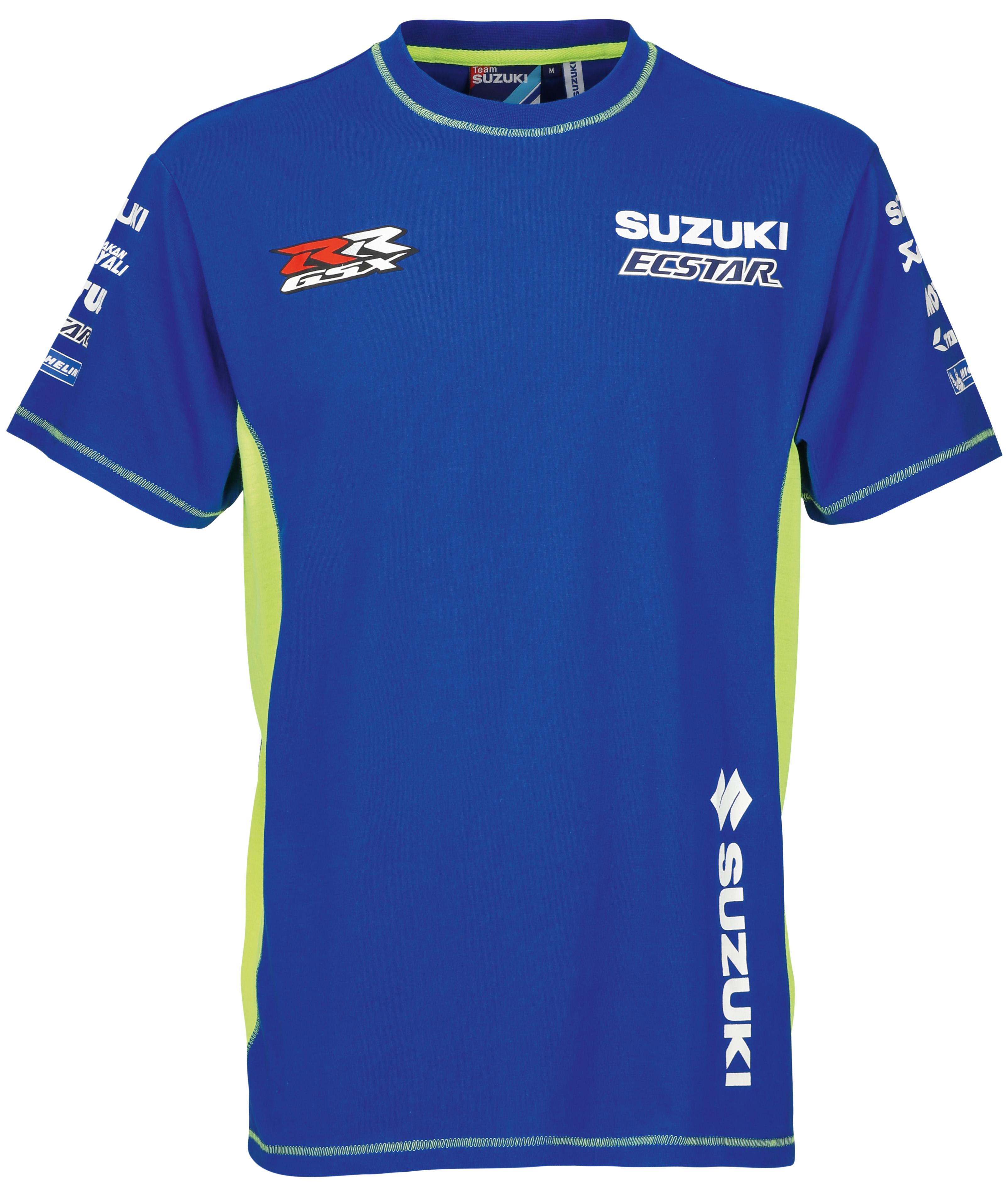 Moto GP Suzuki Team T-Shirt