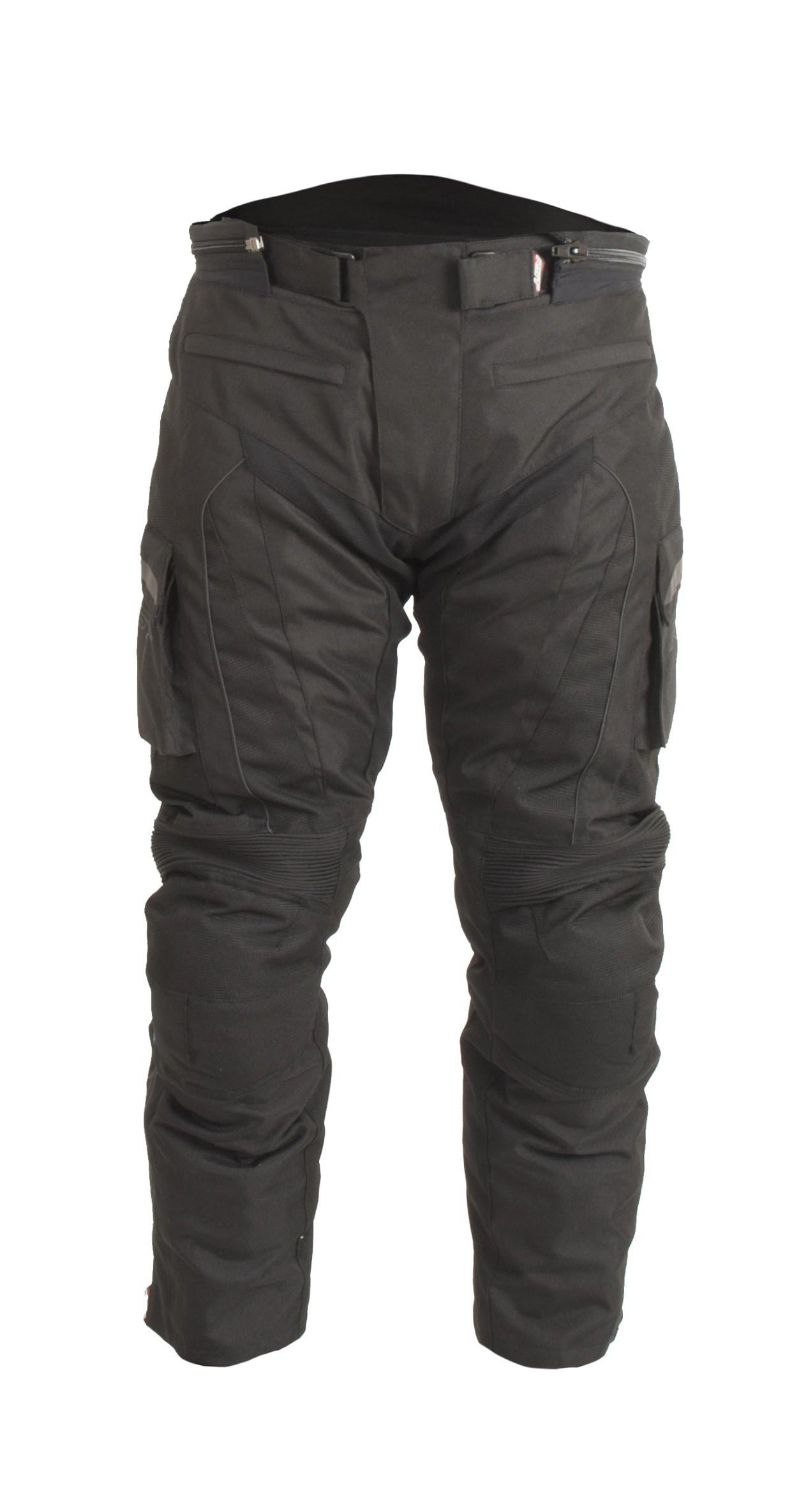 RST Alpha IV 1727 Textile Jeans