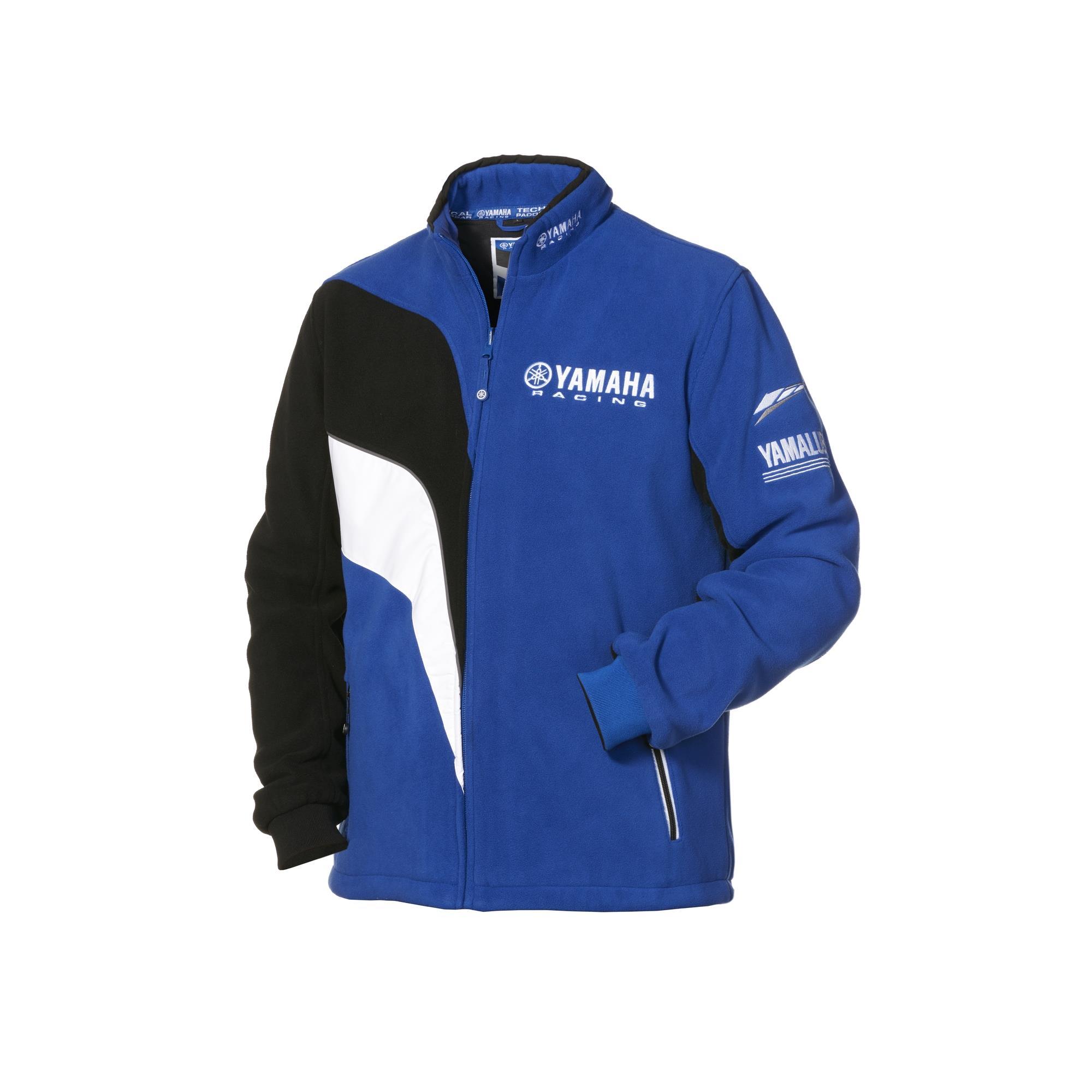 Yamaha Paddock Fleece Jacket