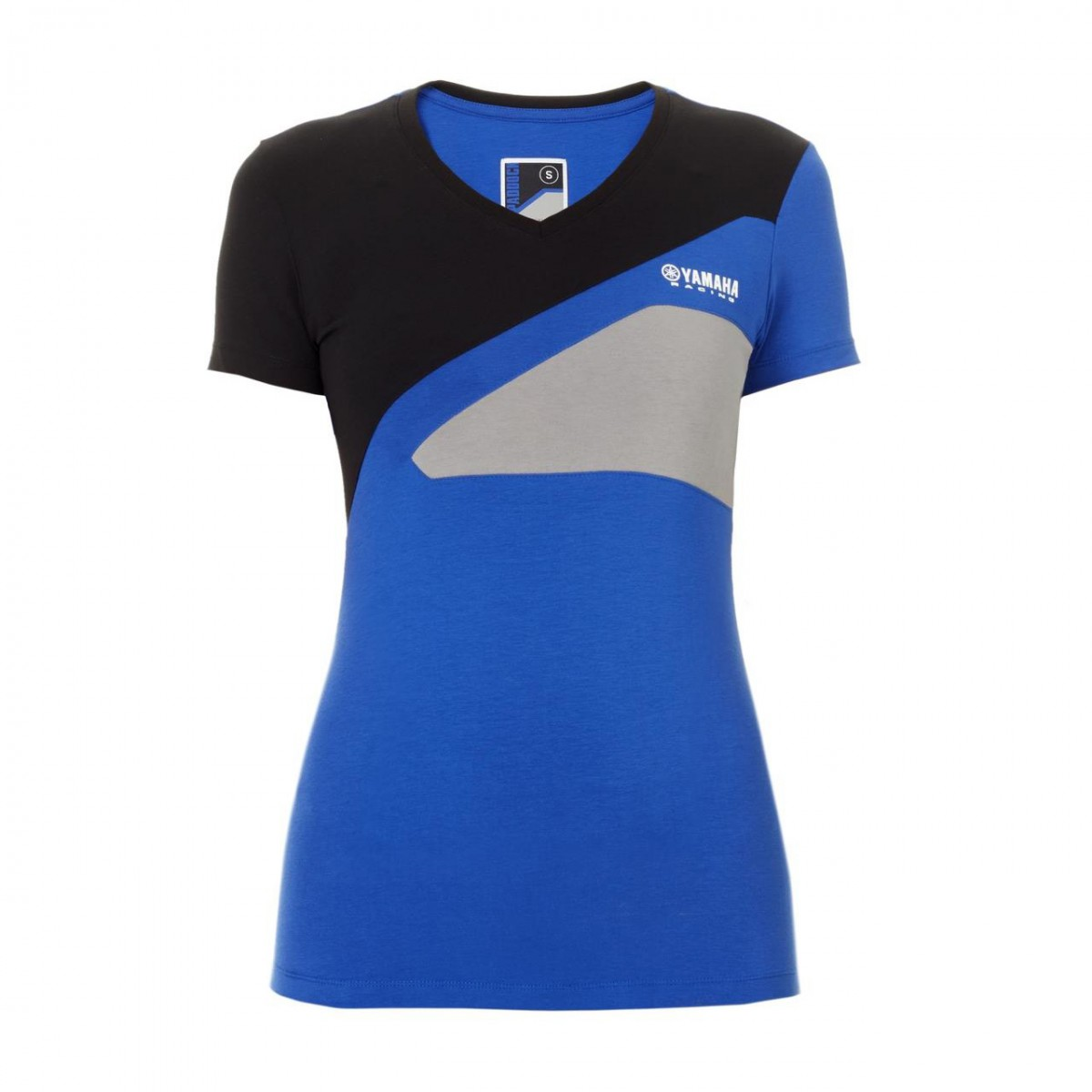 Yamaha Paddock Blue Race Women's T-shirt XL