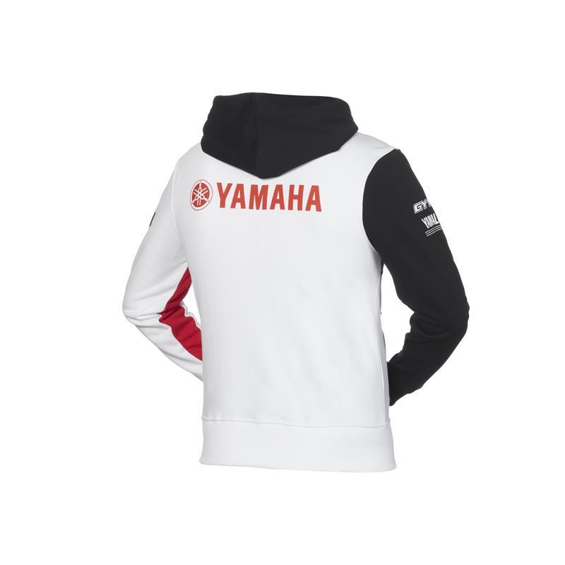 Yamaha YZF-R1 20th Anniversary Men's Hoodie
