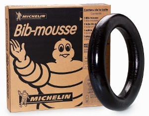 Michelin Bib Mousse Puncture Proof Competition Foam Inner Tube 140/80-18 M14