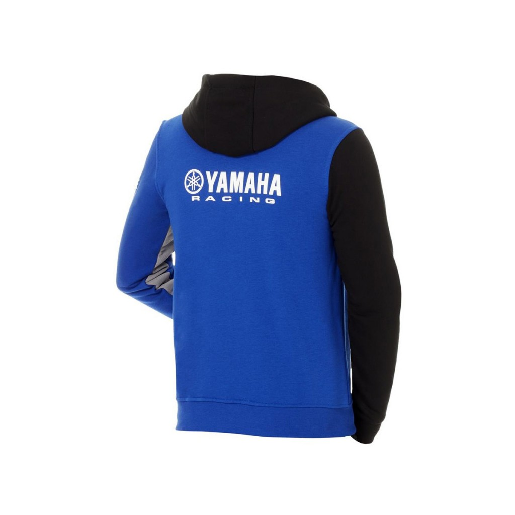 Yamaha Paddock Zip Hoody