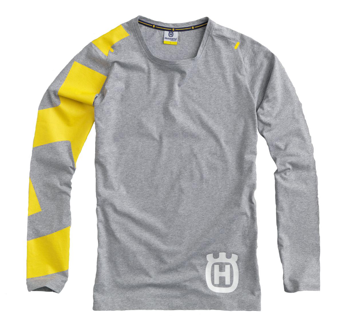 Husqvarna Long Sleeve T-Shirt