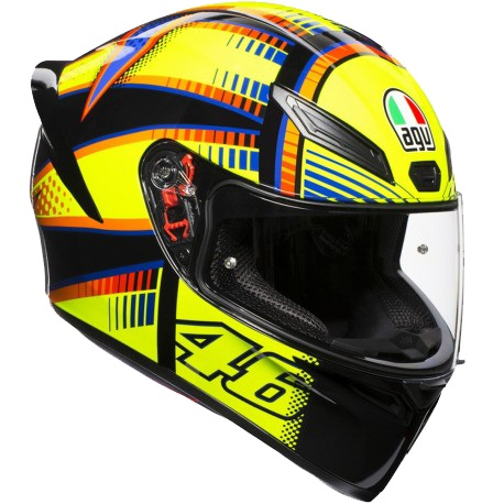 AGV K1 Soleluna 2015 Helmet image