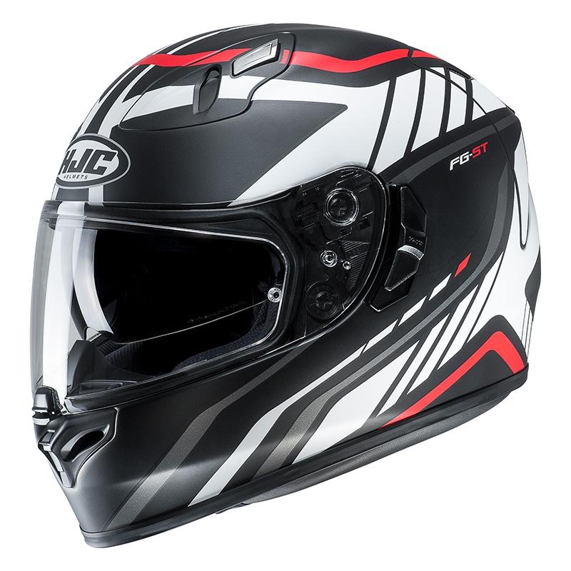HJC FG-ST Gridan Full Face Helmet