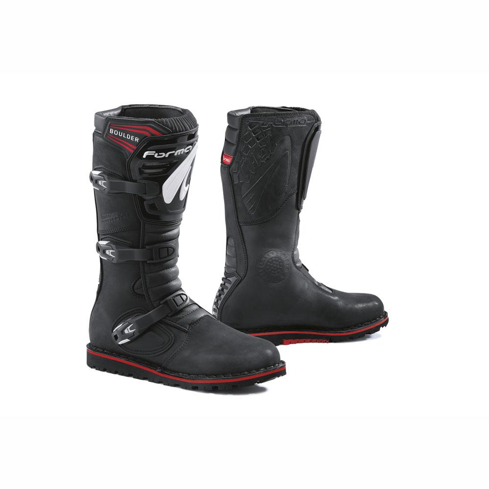 Forma Boulder Men's Trials Boots