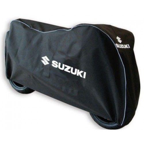 Suzuki Indoor Motorcycle Dust Cover