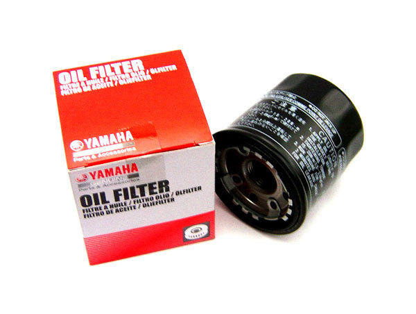 Yamaha Oil Filter YZF-R1 MT-01 XJN XJS