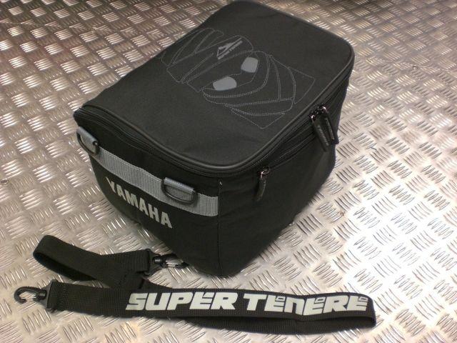 Yamaha Super Tenere XT1200Z Top Box Case Inner Bag