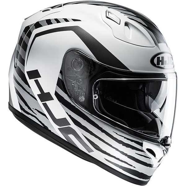 HJC FG-ST Tian White Adult Helmet