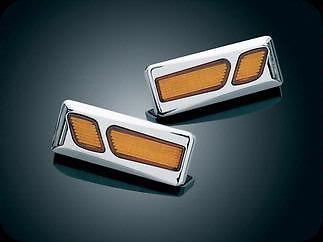 Kuryakyn LED Reflector Kit