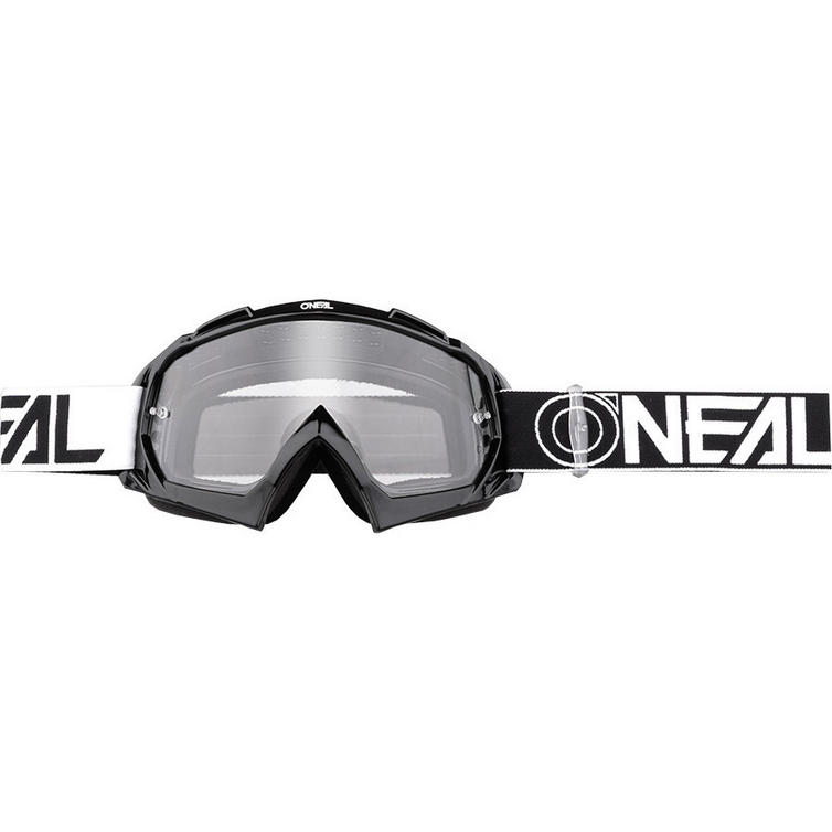 ONEAL Stream/Two-Face Goggles