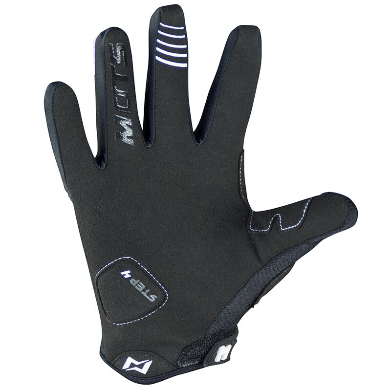 MOTS Step 4 Trials Gloves
