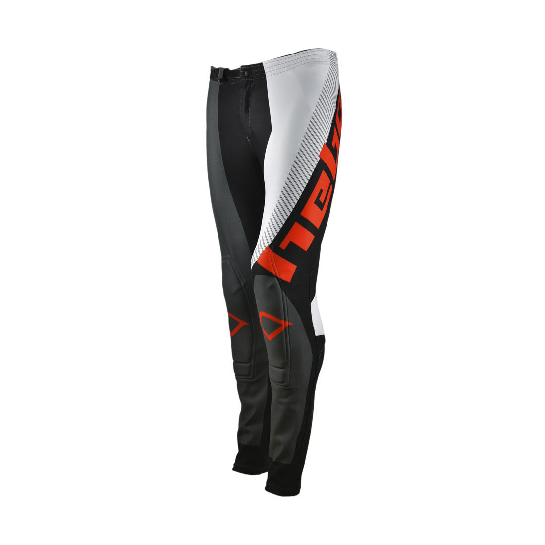 Hebo Pro 20 Trials Pants (Grey)