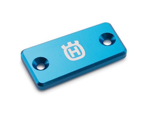 Husqvarna Hydraulic Clutch Cover