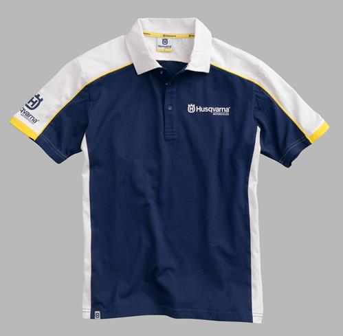 Husqvarna Team Polo