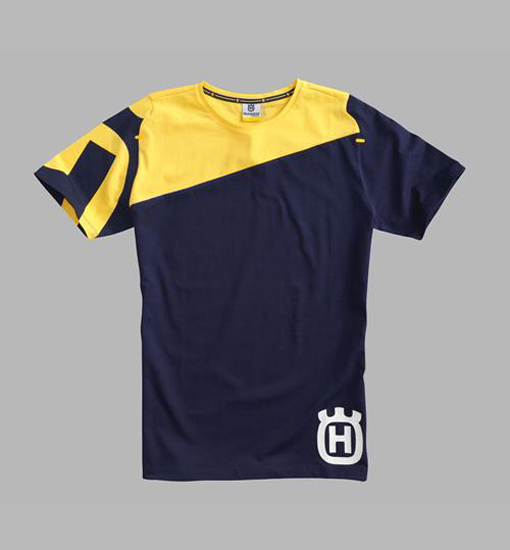Husqvarna Inventor T-Shirt Yellow