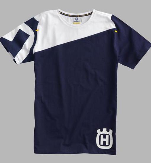Husqvarna Inventor T-Shirt White
