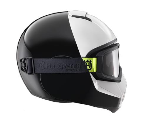 Genuine Husqvarna Pilen Helmet