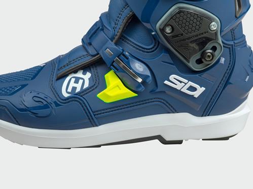Husqvarna Sidi Crossfire SRS Boots