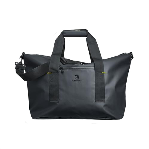 Husqvarna Progress Weekender Bag