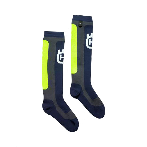 Husqvarna Functional Waterproof Socks by Sealskinz 43-46