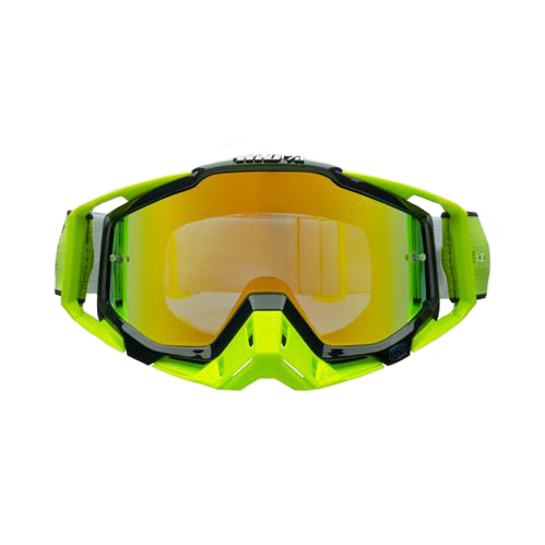 Husqvarna Racecraft + Goggles