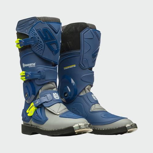 Husqvarna 2019 Kids Flame Boots by SIDI