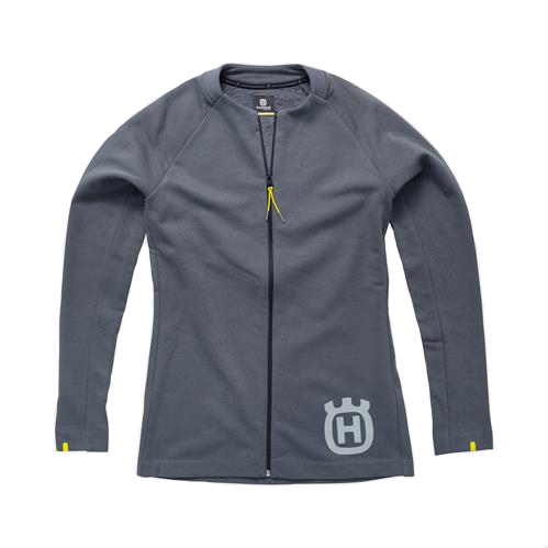 Husqvarna Women's Progress Sweat Jacket