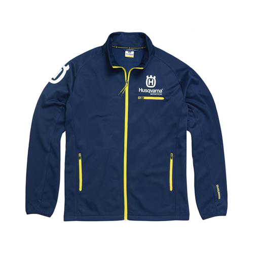 Husqvarna Replica Team Fleece