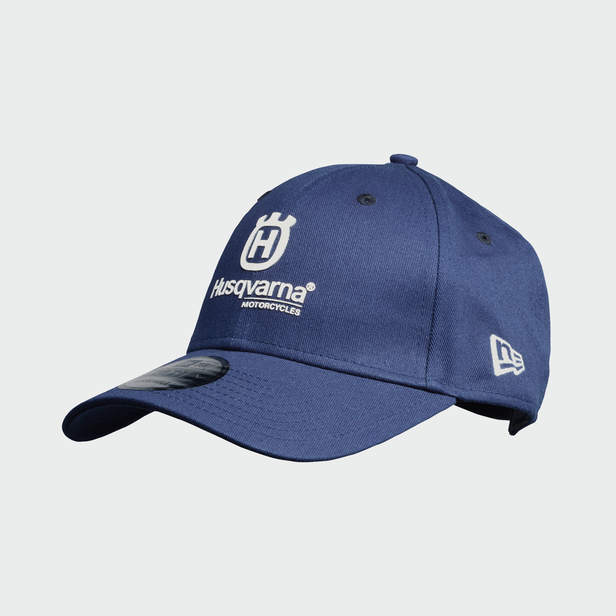 Husqvarna Replica Curved Team Cap (One Size)