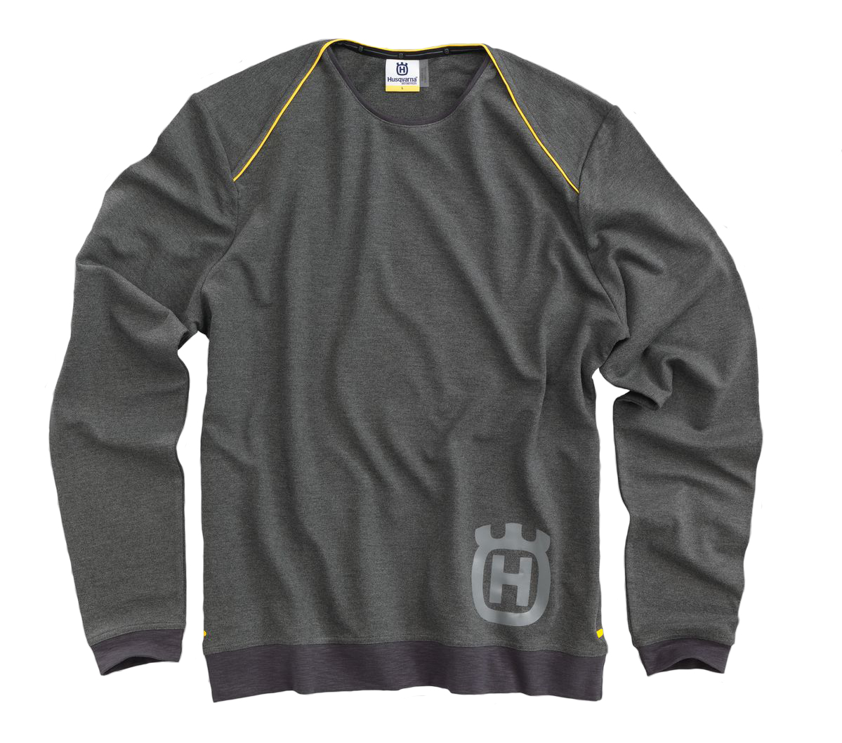 Genuine Husqvarna Progress Sweater