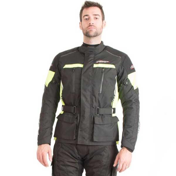 RST Tour Master II Mens Textile Jacket