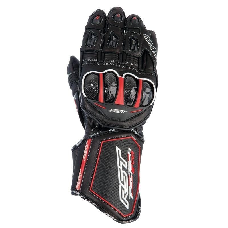 RST Tractech Evo Sports Glove Black/White