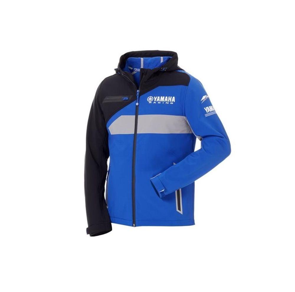 Yamaha Paddock Softshell Jacket