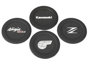 Kawasaki Coaster Set