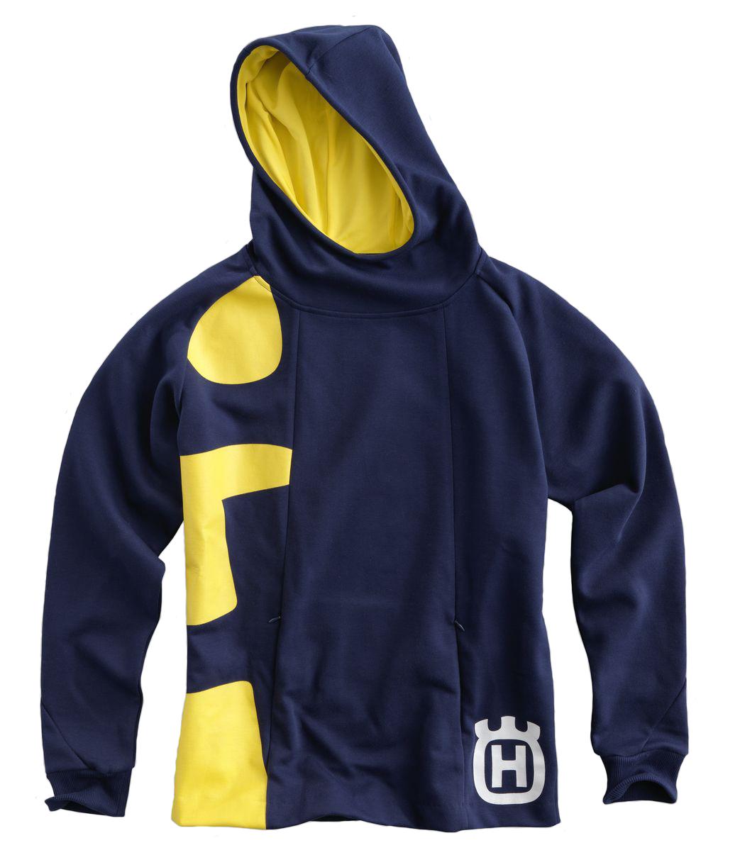 Husqvarna Inventor Hoodie Yellow