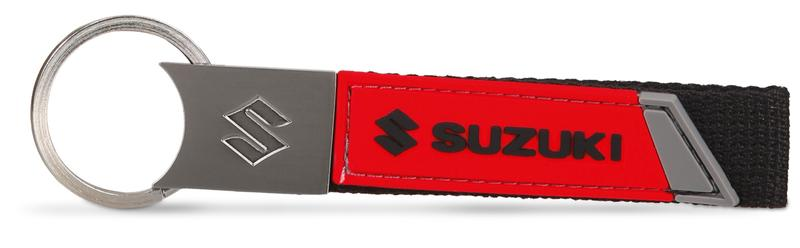 Suzuki Swift Metal Keyring